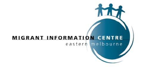 Migrant Information Centre